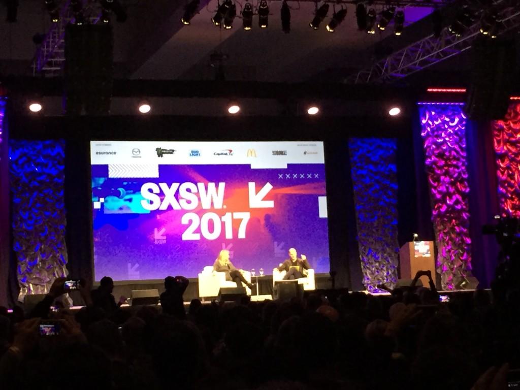 SXSW Interactive 2017